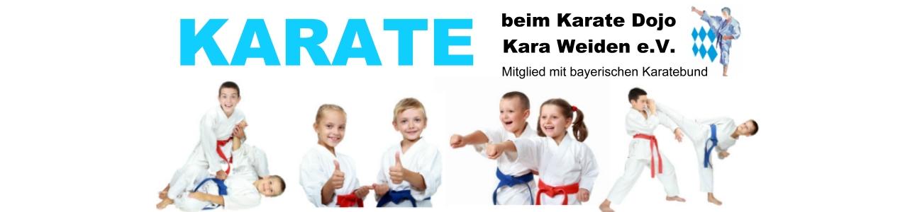 Karate Dojo Kara Weiden